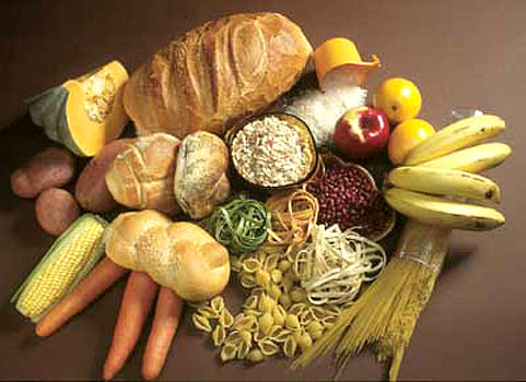 Los carbohidratos aumentan el rendimiento durante el ejercicio de resistencia