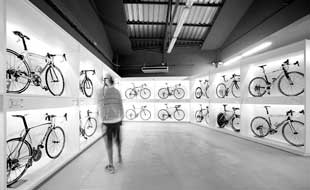 Pavé, cultura ciclista