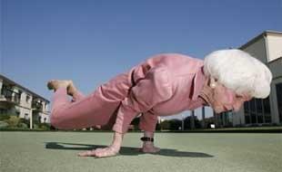 Yoga para recuperar el corazón