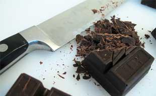 Reducir las comidas a pequeñas porciones conlleva un consumo menor de calorías
