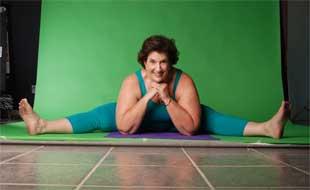 Practicar yoga también puede ayudarte a adelgazar