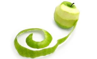 Comer manzanas con piel te ayuda a aumentar la masa y fuerza muscular