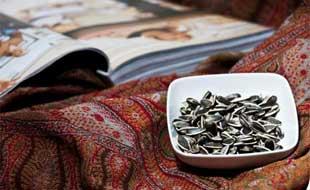 Las pipas de girasol: gran poder nutricional a muy buen precio