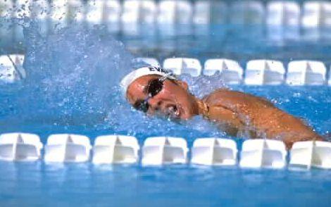 Un solo consejo y nadarás más rápido instántaneamente