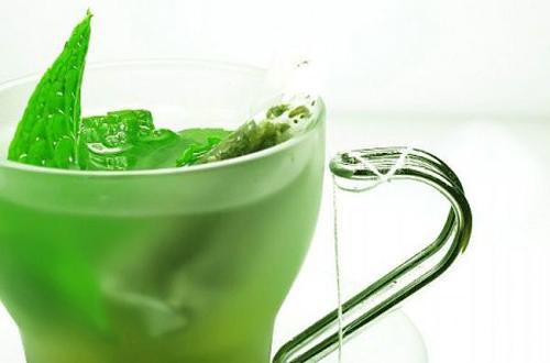 Té verde para ayudar a las enfermedades autoinmunes
