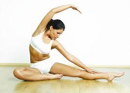 El yoga también puede ayudarte a adelgazar