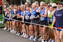 ¿Cómo puedo saber si estoy listo para correr un maratón?