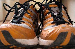 ¿Cuántos kilómetros les haces a las zapatillas?