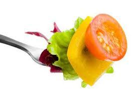 Optimiza tu dieta