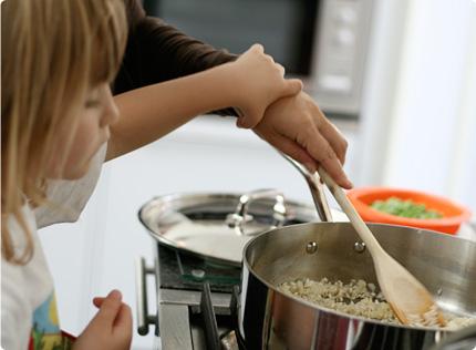 Cuando cocinar es mejor que tomarlo tal cual