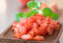 ¿Sabes cuáles son los alimentos más frescos del verano?