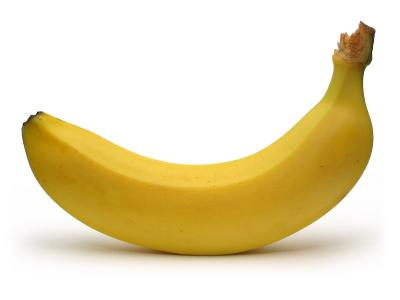 Alimentos frescos: Plátano
