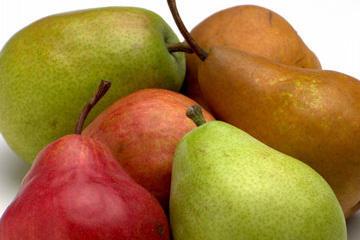 Alimentos frescos: Pera