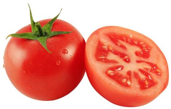 Alimentos frescos: Tomate