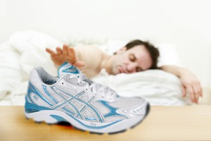 Duerme mejor corriendo