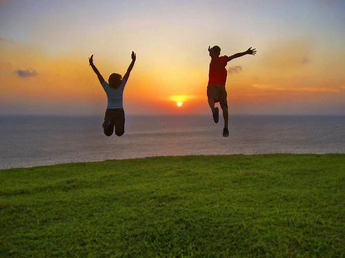 Corre y mejora tu estado de ánimo