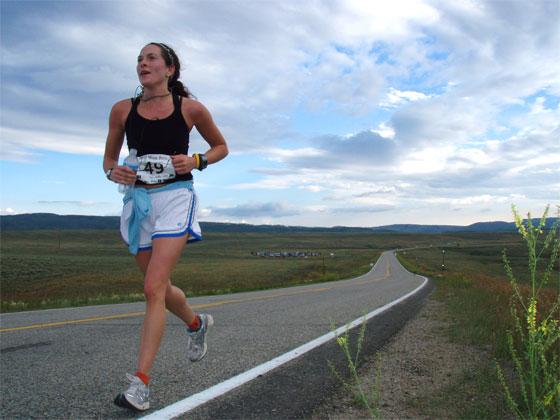 Errores en tu práctica de running