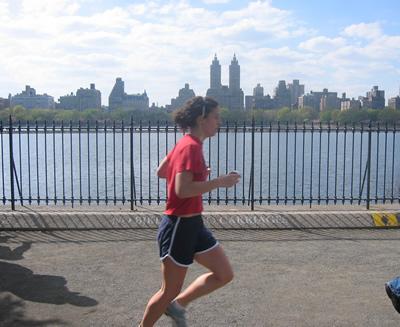 Más errores en tu práctica de running
