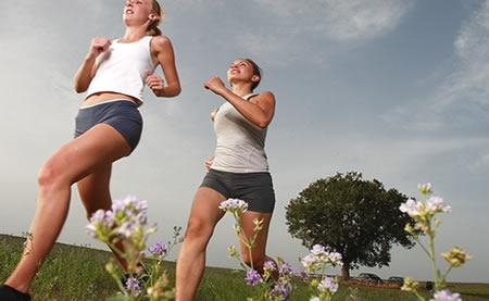 C mo hago mi plan de entrenamiento para adelgazar for Correr adelgaza
