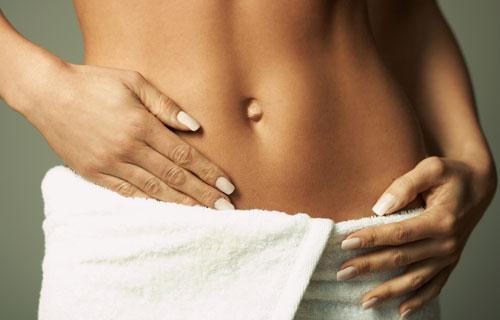 ¿Existe alguna manera de acabar con la grasa localizada?