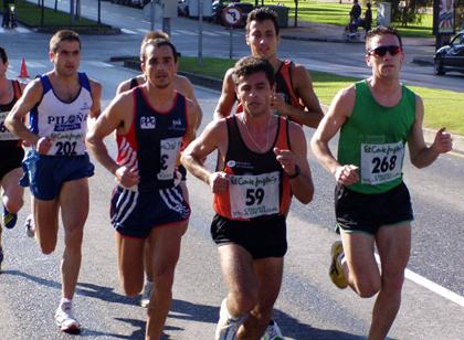 Prepara tu maratón de Otoño sin errores