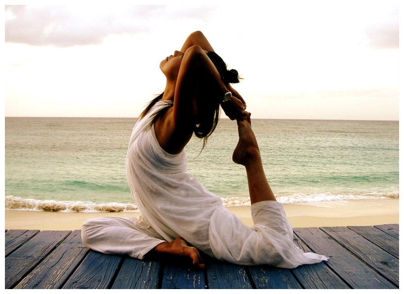 El yoga es la disciplina que más atrae a las mujeres