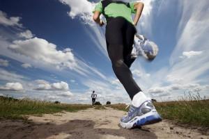 Aprende a correr sin llevarte mal con el viento