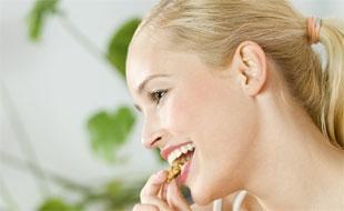 La dieta con nueces ayuda en la lucha contra el cáncer de mama