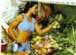 Cinco errores de nutrición del deportista