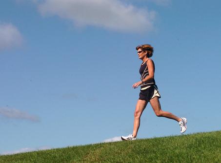 La dieta puede mejorar el rendimiento cardiovascular