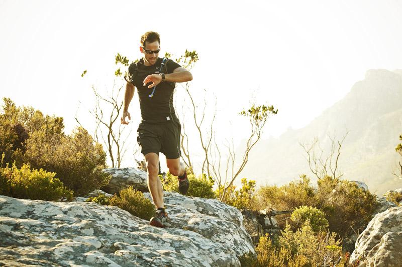 Aprende a correr con pulsómetro