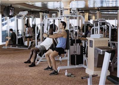 ¿Te lías en el gimnasio? Conoce las máquinas de fuerza