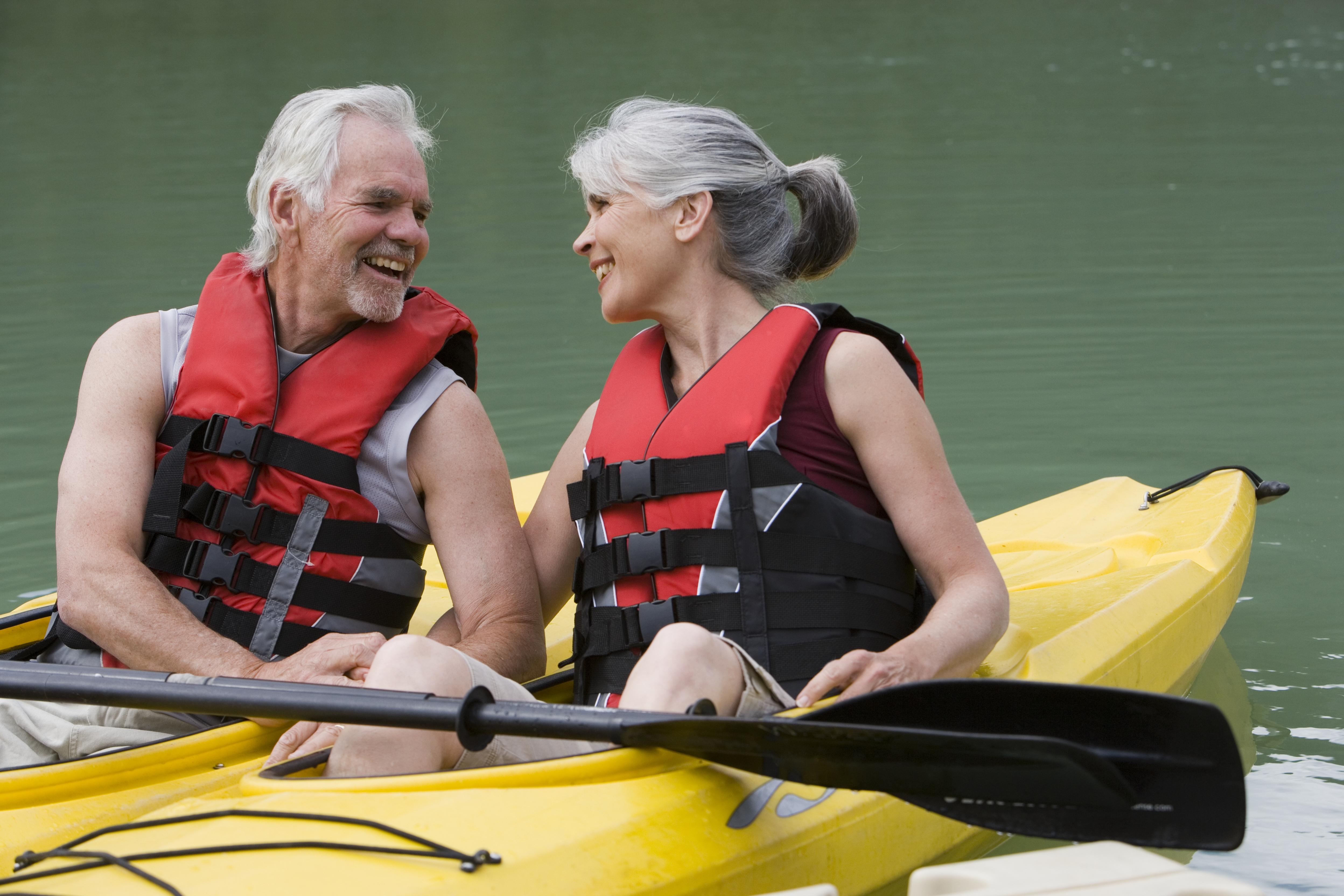 10 consejos para envejecer felizmente