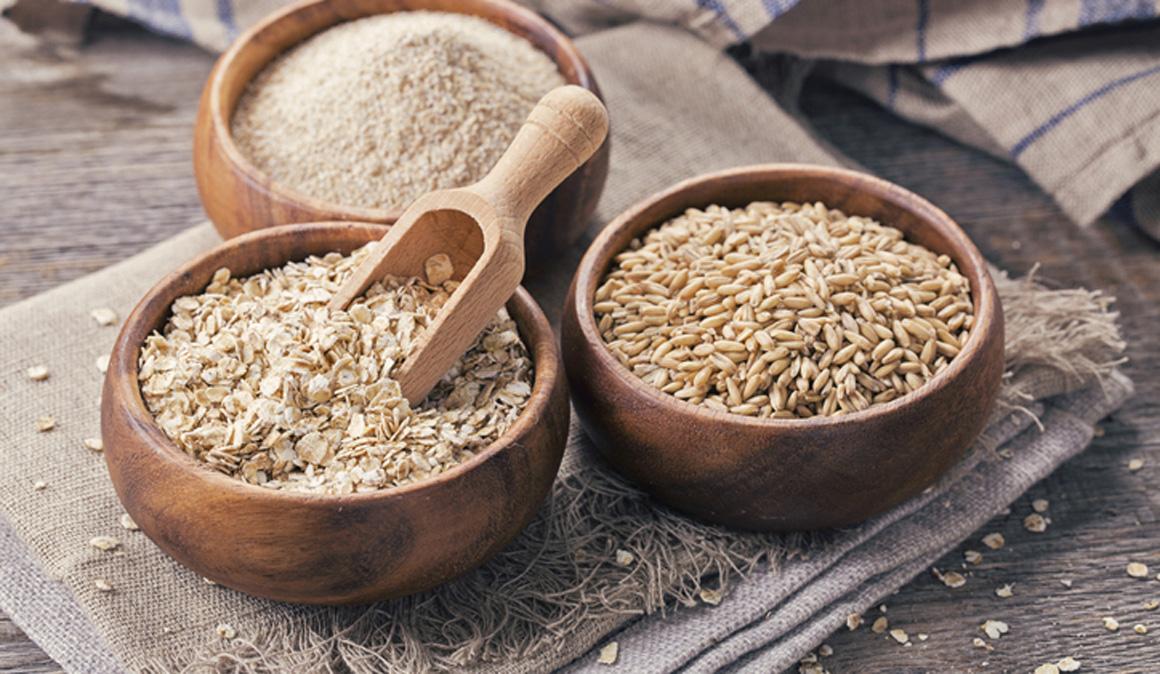 Por qué hay que comer cereales integrales