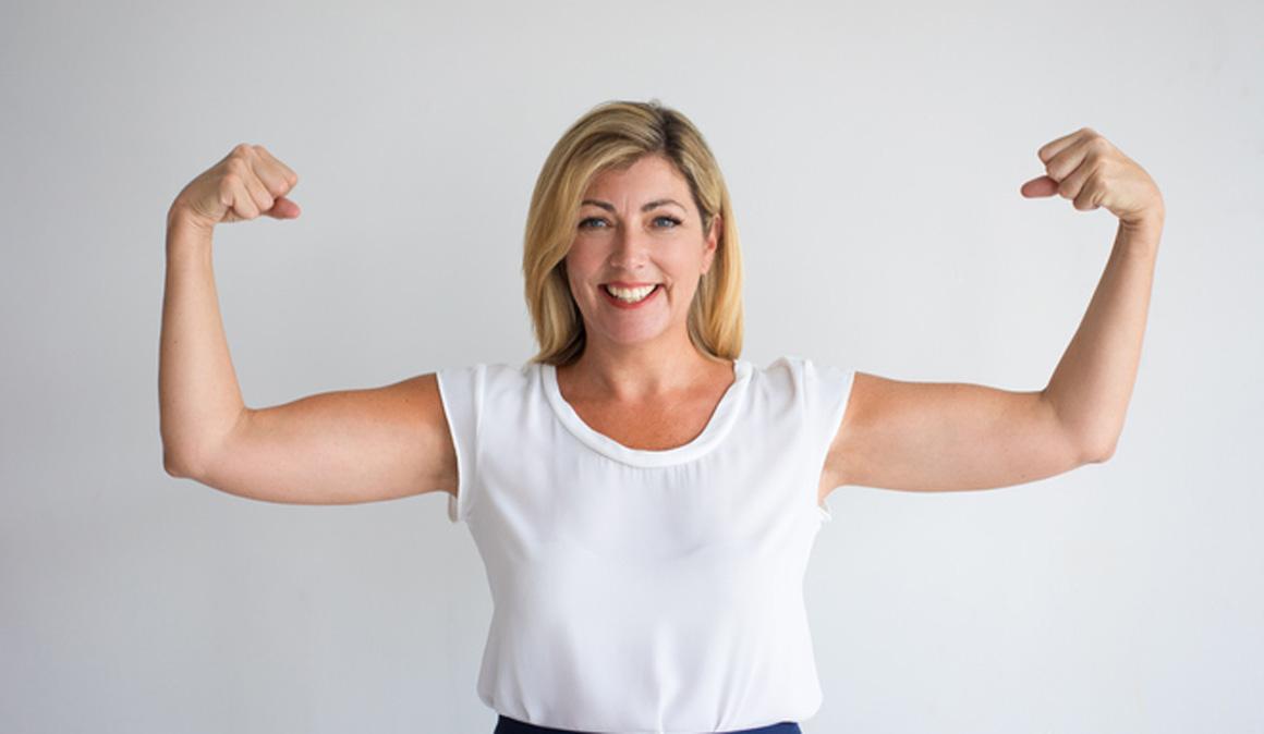 Ventajas de hacer deporte para las mujeres en la menopausia