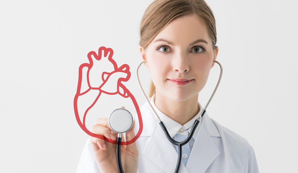 10 factores que aumentan el riesgo de infarto en mujeres