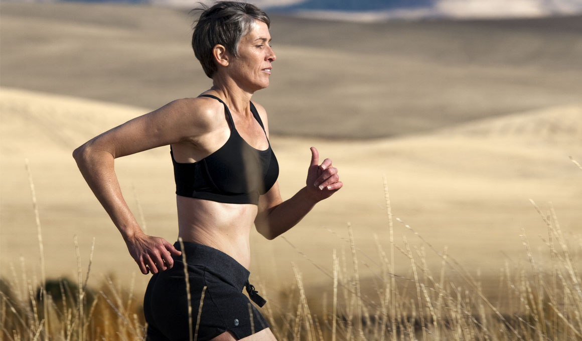 Los mejores consejos para correr cuando eres adulta