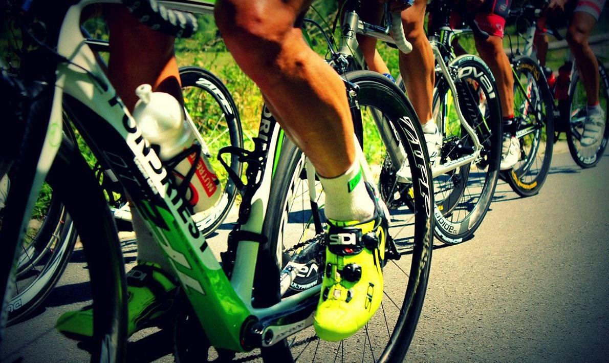 ¿Sabes pedalear? La forma más correcta de ajustar la bicicleta