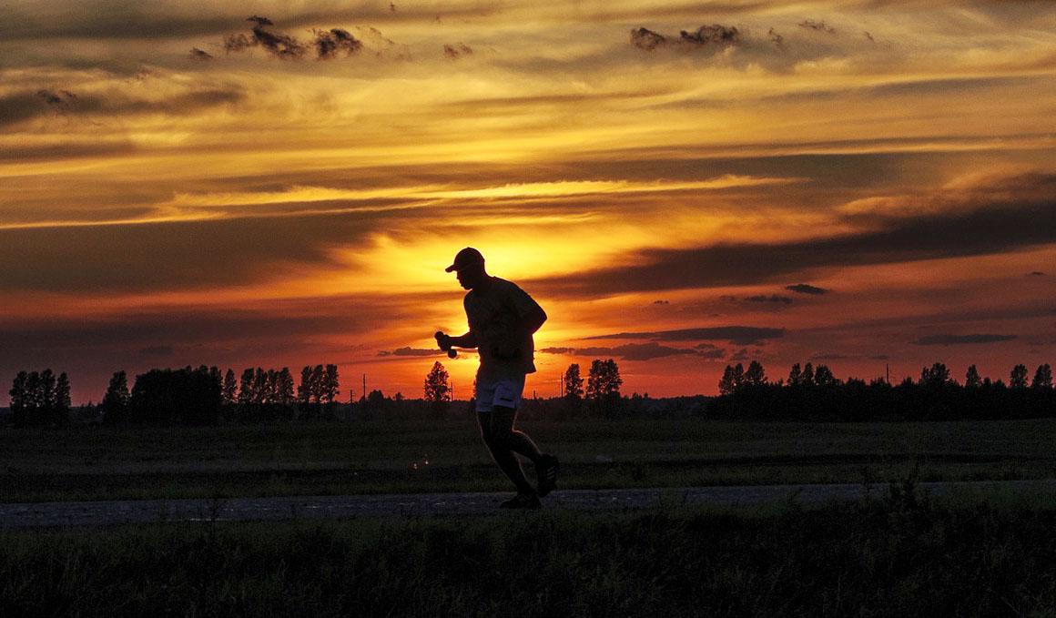 Pierde grasa... ¡Corriendo!