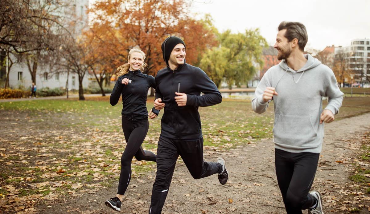 Cambiar la forma de correr: utilizar una zancada más efectiva