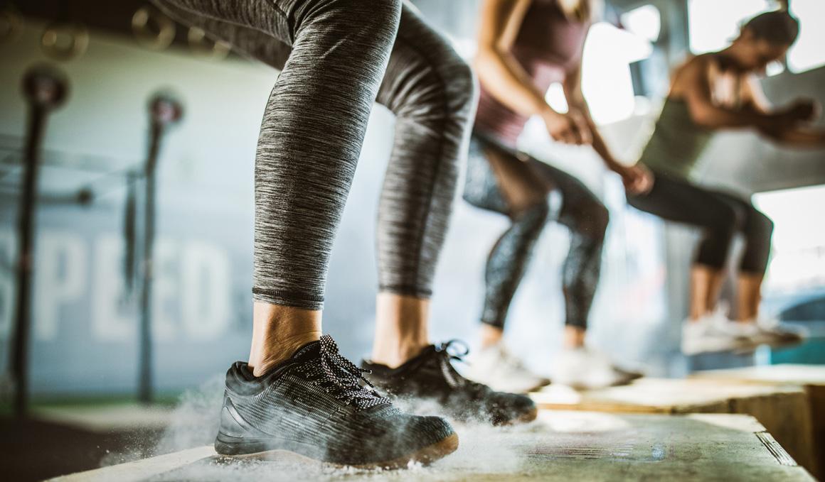 Entrenamiento excéntrico: más potencia y menos lesiones
