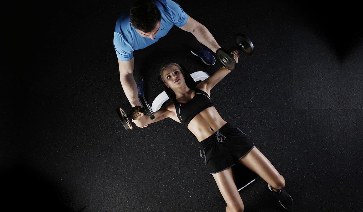 Tu mejor plan de entrenamiento con Sport Life