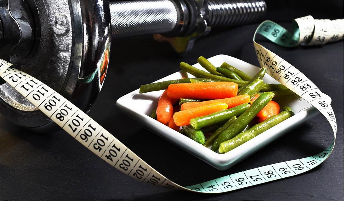 Te proponemos la lista de los 13 alimentos que te ayudarán a mantener firme la barriga