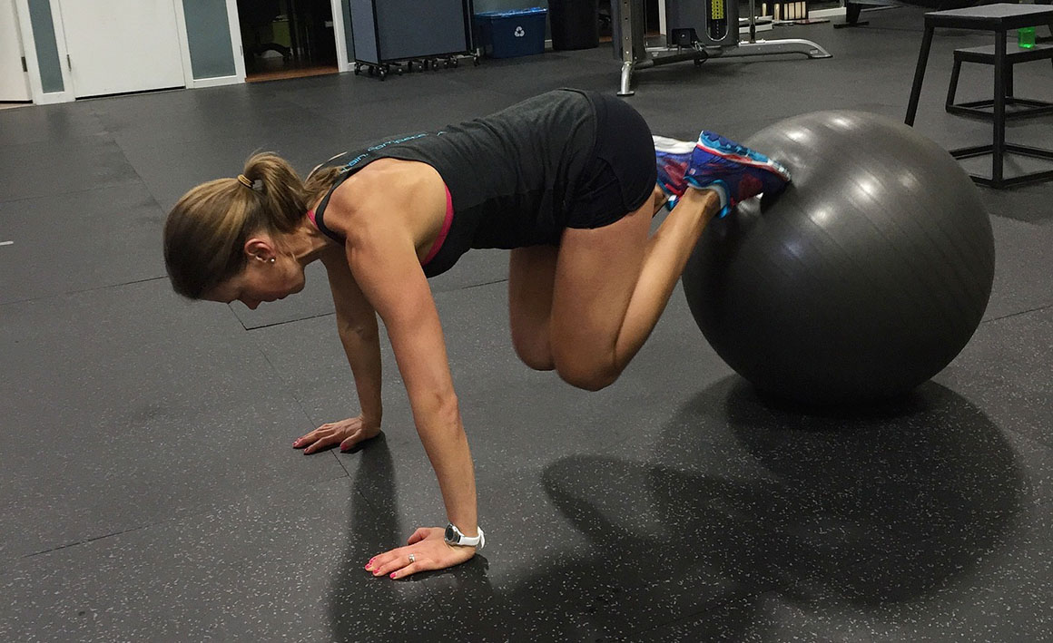 Los ejercicios para marcar mejor los abdominales
