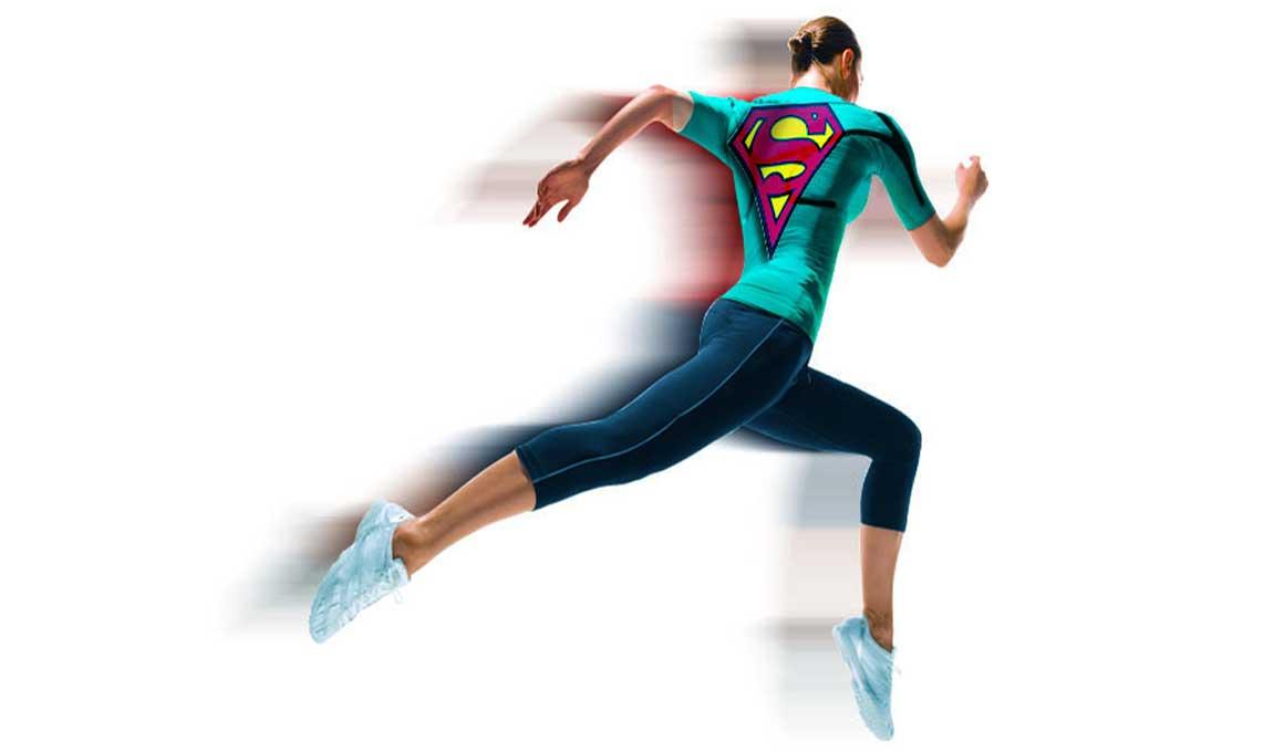 EL corredor por dentro: así influyen los ejercicios en tu técnica de carrera