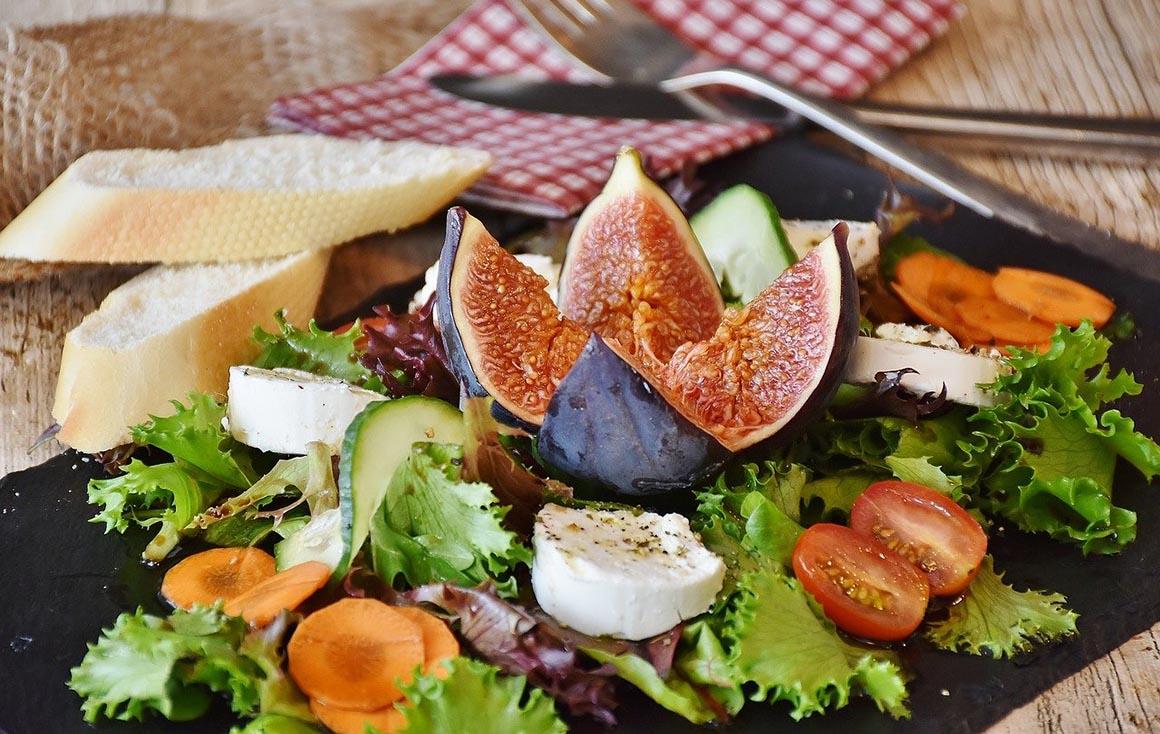 Cada metabolismo necesita una dieta específica