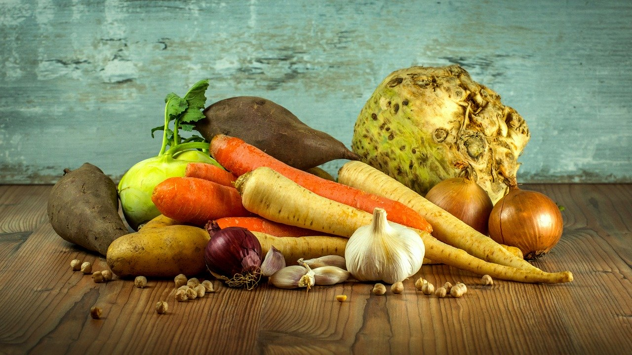Te mostramos el ABC de la nutrición deportiva
