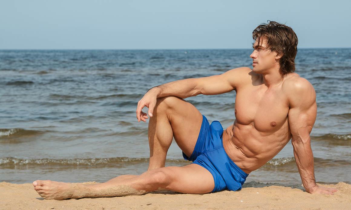Aprende a definir tus músculos
