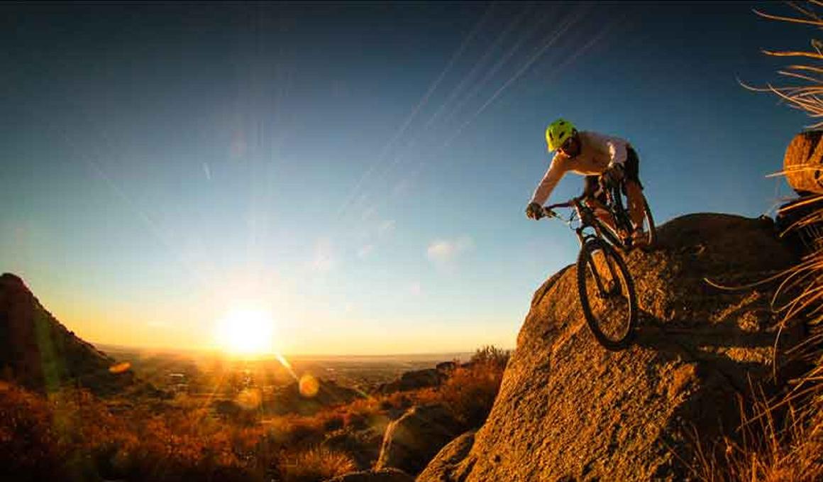 Las 10 claves del mountain bike