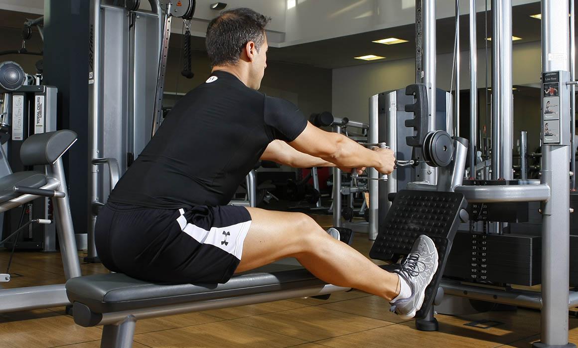 Las 9  claves para diseñar tu propio plan de entrenamiento de fitness